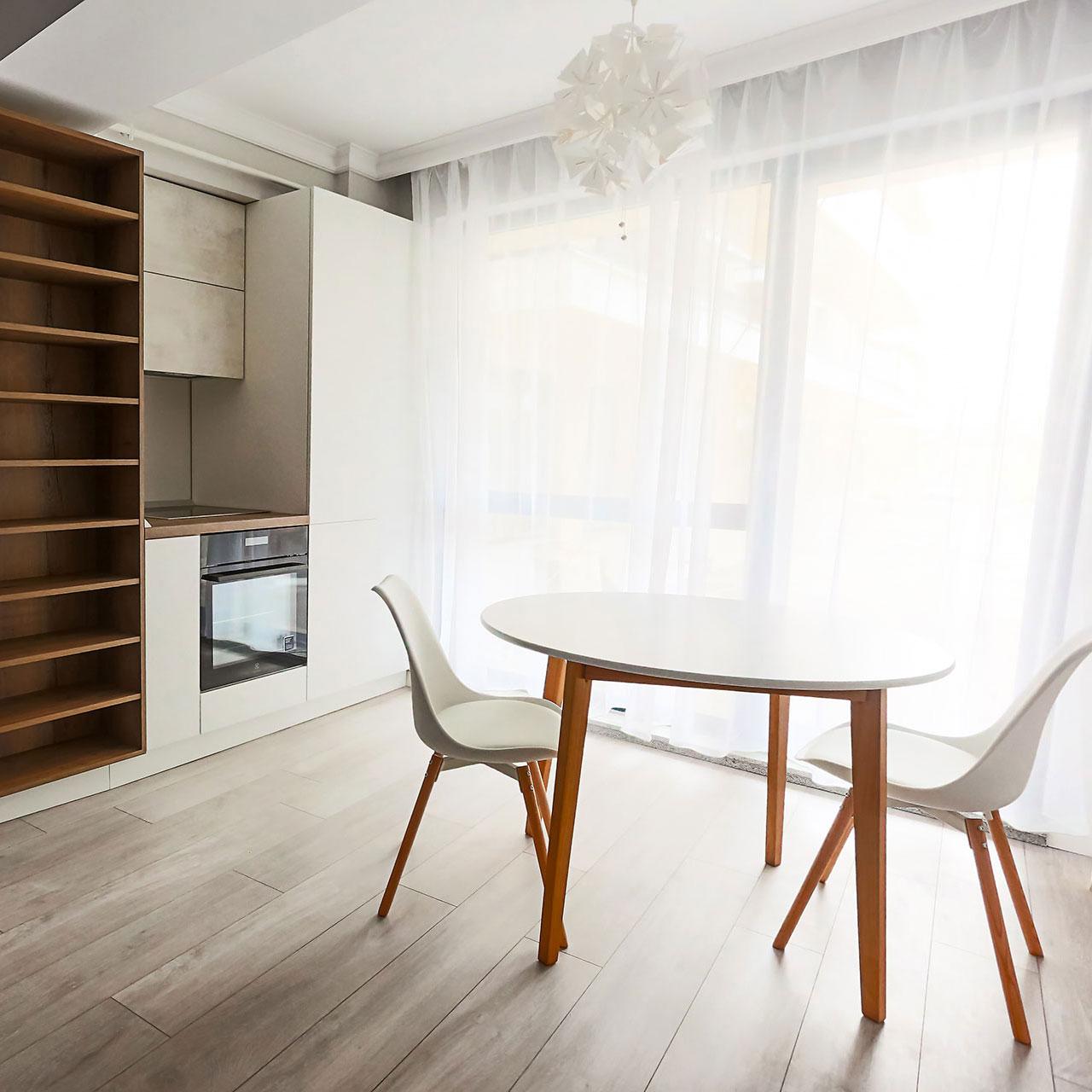 Apartamente de vanzare Bucuresti - Catedral Residence - Marriott, Piata Unirii, 13 Septembrie, Izvor - G2 - 3