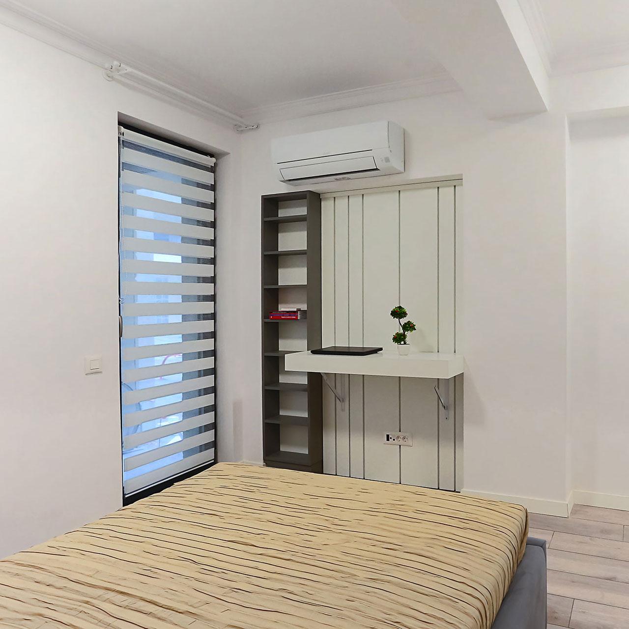 Apartamente de vanzare Bucuresti - Catedral Residence - Marriott, Piata Unirii, 13 Septembrie, Izvor - G4 - 4