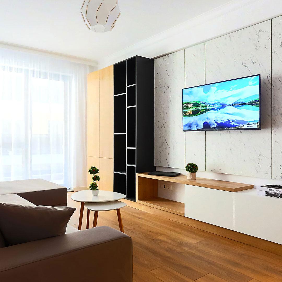 Apartamente de vanzare Bucuresti - Catedral Residence - Marriott, Piata Unirii, 13 Septembrie, Izvor - G1 - 1
