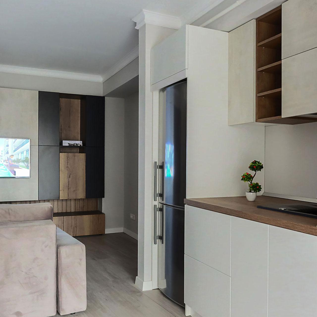 Apartamente de vanzare Bucuresti - Catedral Residence - Marriott, Piata Unirii, 13 Septembrie, Izvor - G2 - 2