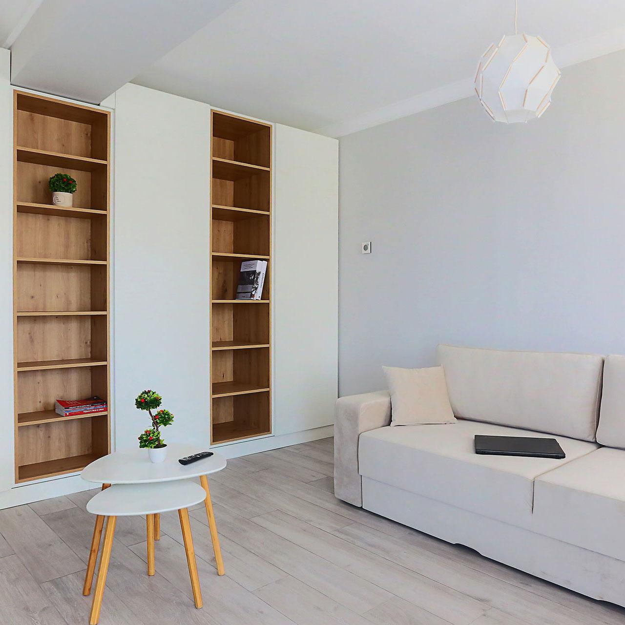 Apartamente cu 2 camere de vanzare Bucuresti - Catedral Residence - Marriott, Piata Unirii, 13 Septembrie, Izvor - G0 - 2