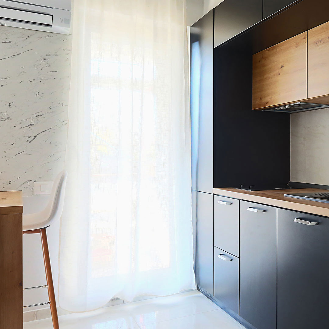 Apartamente cu 2 camere de vanzare Bucuresti - Catedral Residence - Marriott, Piata Unirii, 13 Septembrie, Izvor - G0 - 3