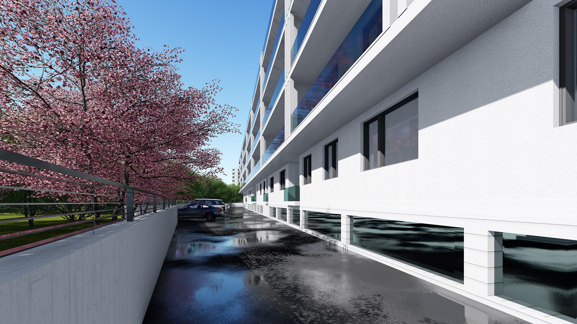 Catedral Residence - Apartamente si garsoniere de vanzare Bucuresti, Gheorghieni, Marriott, Piata Unirii, 13 Septembrie, Izvor - 7