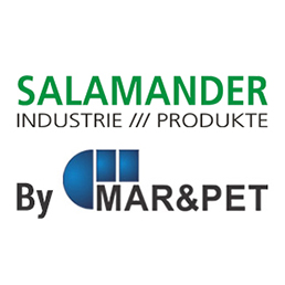Salamander by MarPet